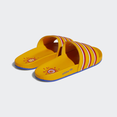 Originals Multi Adilette Slides