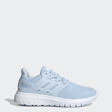 Women Running Blue Ultimashow Shoes