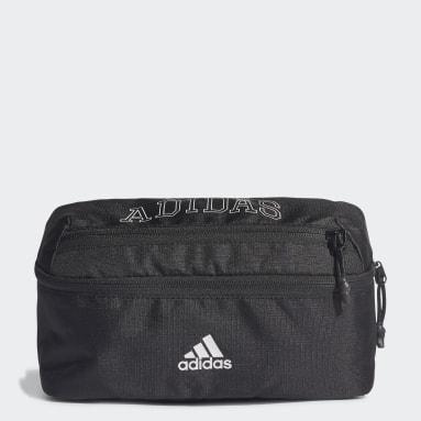 Lifestyle Black Classic Waist Bag
