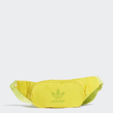Originals Yellow Essential Crossbody Bag