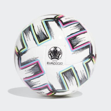 Soccer White Uniforia Pro Sala Ball