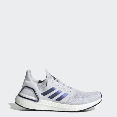 Running Grey ULTRABOOST 20