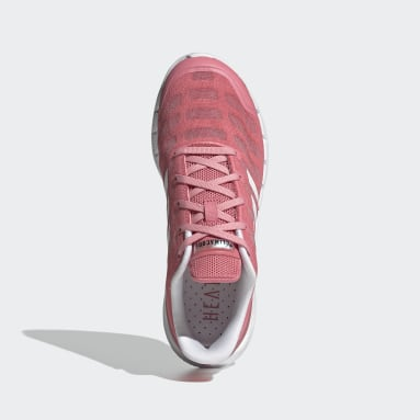 Chaussure Climacool Ventania Rose Femmes Running