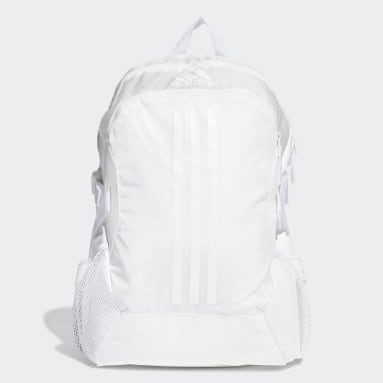 Mochila AEROREADY Power 5 (UNISEX) Blanco Training