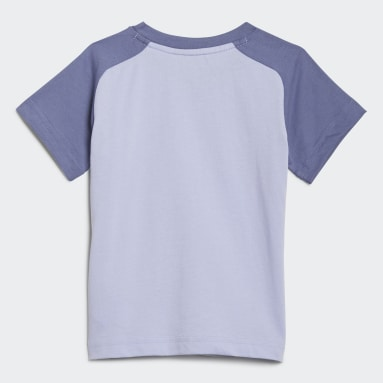 Kids Sportswear Purple adidas x Disney Pixar Monsters, Inc. T-Shirt