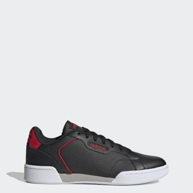 Zapatillas Roguera Negro Hombre Diseño Deportivo