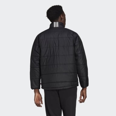 Originals Black Midlayer Jacket