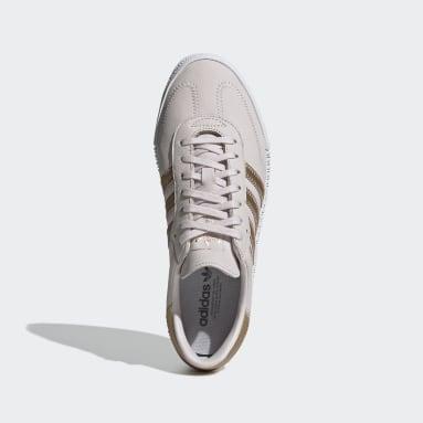 Women Originals SAMBAROSE Shoes