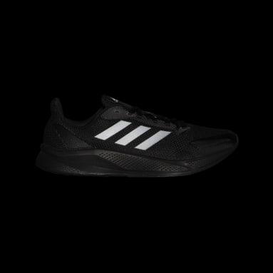 черный Кроссовки для бега X9000L1