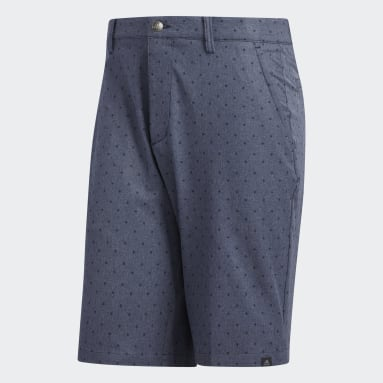 Men's Golf Blue USA Golf Ultimate365 Shorts
