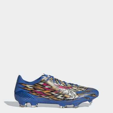 Buty F50 Ghosted Adizero Crazylight FG Zielony