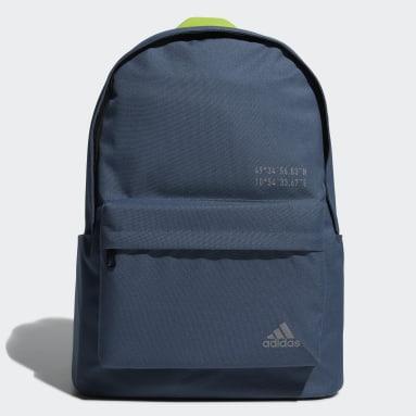 Training Green Classic GFX Backpack