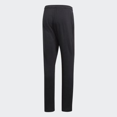 Men Sportswear Black ID Tapered Pants