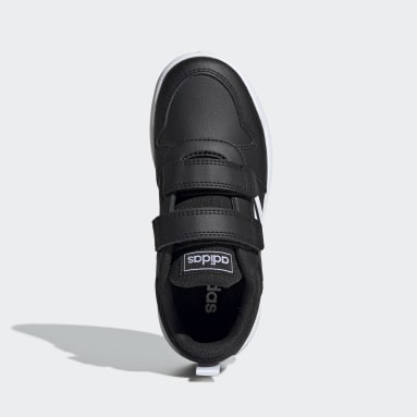 Zapatillas Tensaurus Negro Niño Running