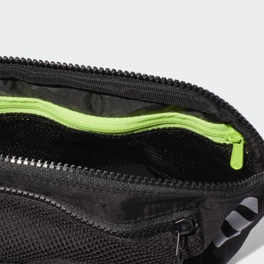 Training Black Parkhood Waist Bag