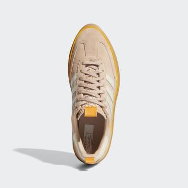 Women's Originals Beige adidas Super Sleek 72 Shoes