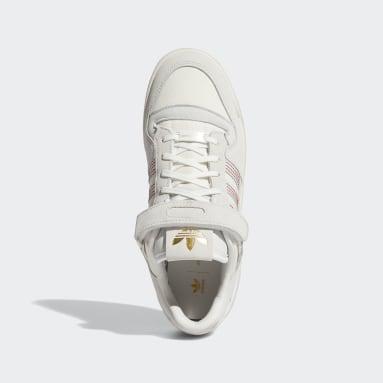 Originals White Forum 84 Low Arwa Shoes