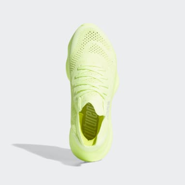 Women's Training Yellow Futurenatural Shoes