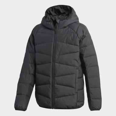 Barn Gym & Träning Svart Frosty Jacket