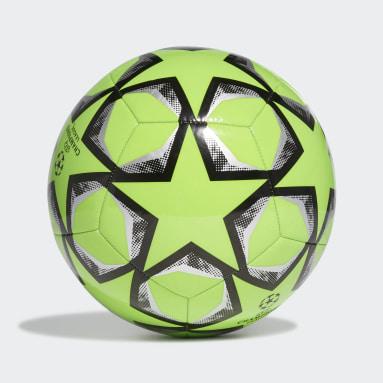 Bola UCL Finale 20 Club Verde Homem Futebol
