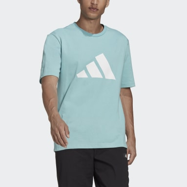 Heren Sportswear Groen adidas Sportswear Future Icons Logo Graphic T-shirt
