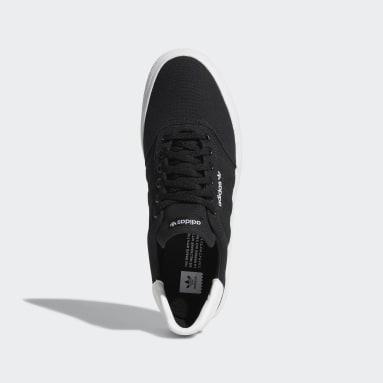 Zapatillas 3MC Vulc Negro Hombre Originals