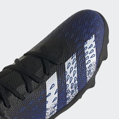 Zapatos de fútbol Predator Freak.3 Pasto Sintético Negro Hombre Fútbol
