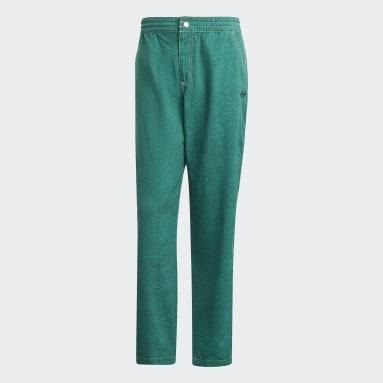 Pants FA Verde Hombre Originals