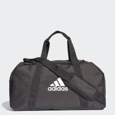 Tiro Primegreen duffelbag, liten Svart