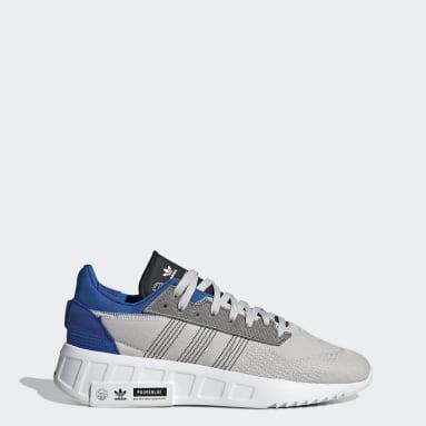 Originals Blå Geodiver Primeblue sko