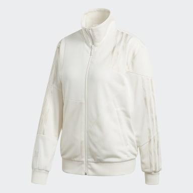 Women Originals White Daniëlle Cathari Firebird Track Jacket