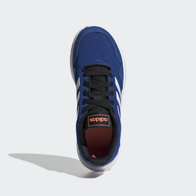 Tenis Archivo (UNISEX) Azul Niño Diseño Deportivo