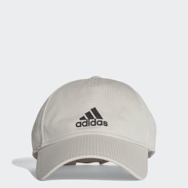 Gorra C40 Climachill Blanco Training