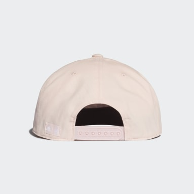 Football Pink Germany Snapback Cap