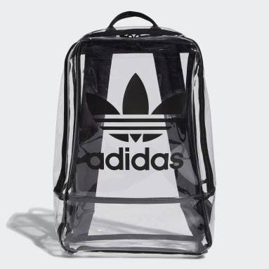Originals Multicolor Clear Backpack
