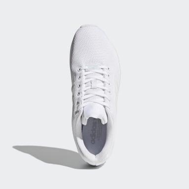 Sapatos ZX Flux Branco Originals