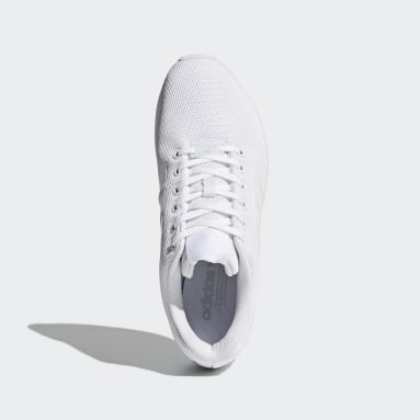 ZX Flux Shoes Bialy