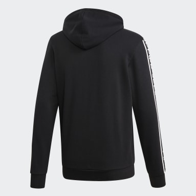 Veste à capuche Celebrate the 90s Branded Noir Hommes Sportswear