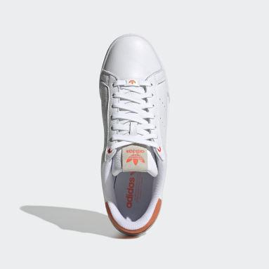 Originals White Court Tourino Shoes