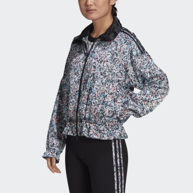 Track Top Multicolore Femmes Originals