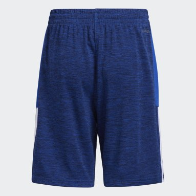 Youth Training Blue Innovation Shorts