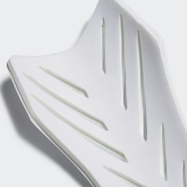 Protège-tibias X 20 Club blanc Soccer