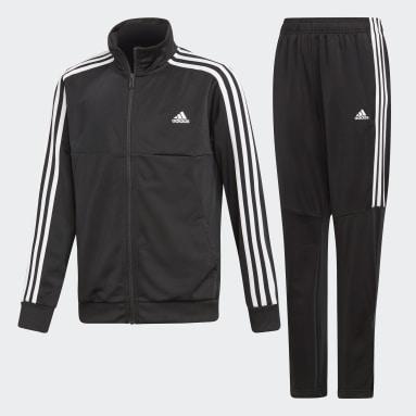 черный Спортивный костюм Tiro