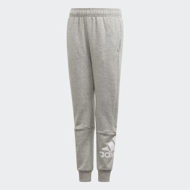Boys Sportswear Grå Must Haves  Bukser