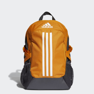 Tréning A Fitnes oranžová Ruksak Power 5