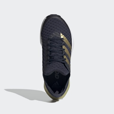 เด็ก วิ่ง สีน้ำเงิน รองเท้า Faito SUMMER.RDY