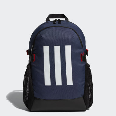 Kids Training Blue Power Backpack