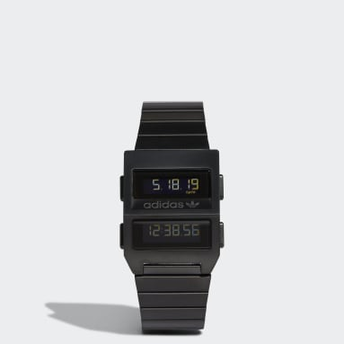 Originals Black Archive_M3 Watch