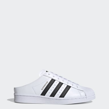Zapatillas Superstar Slip-On Blanco Hombre Originals