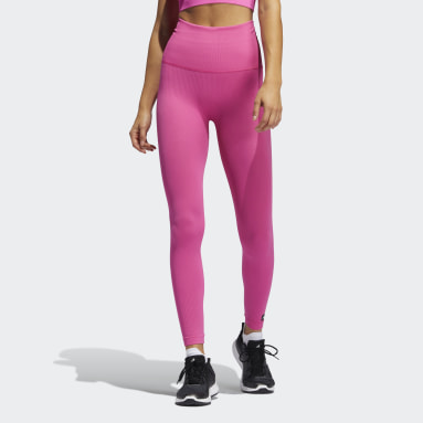 Frauen Fitness & Training Formotion Sculpt Tight Rosa